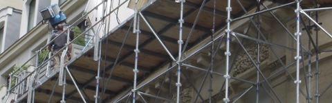 Liaison equipotentielle des installations électriques