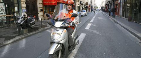 Formation obligatoire conduite motocyclette légère