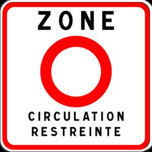 CIRCULATION DES POIDS LOURDS DANS PARIS